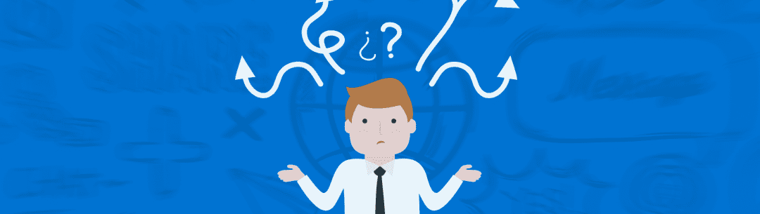 IT-sikkerhed: ting vi hører, som ikke giver mening