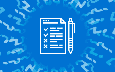 Tag vores sikkerhedstest: er din IT-sikkerhed stærk nok?
