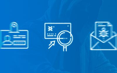 3 trin til en bedre datasikkerhed