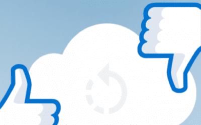 Cloudmiljø: fordele og ulemper