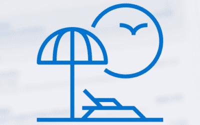 Sådan laver du et sikkert autosvar i Outlook