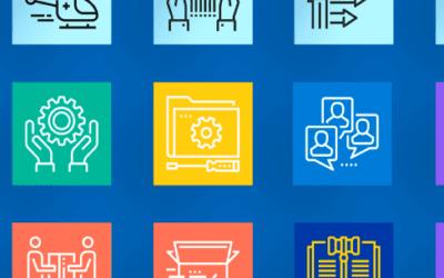 Microsoft Teams og SharePoint: Som en fisk i vandet