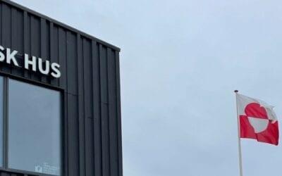Det Grønlandske Hus ønskede øget fleksibilitet og sikkerhed med ny it-løsning