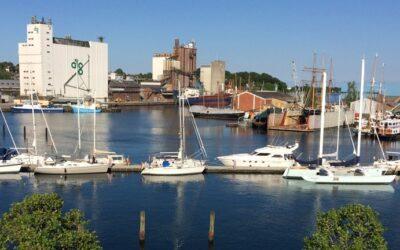 Infowise har åbnet afdeling i Svendborg